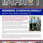 Sept 2015 IMPACT_front page